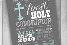 Comunion-Holy first comunion
