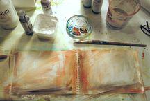 Art Journal & Paper Crafts
