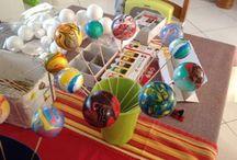Noël / Jeux et nos activités sur le thème de Noël!  #jeu #activité #enfant #Noël