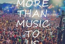 Music- Rave ON!!