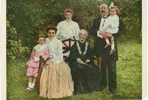 Genealogy / by Lisa Mattice