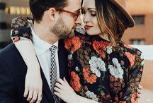 Photography - Couple/Engagement / Creative, fun & romantic couples/engagement photography