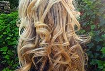 * hair ~ makeup * / by Alyssa Renteria