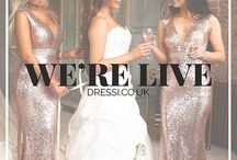 dressi.co.uk / We're an online only occasion wear retailer & we pin all of our beautiful occasion dresses, bridesmaid dresses, prom dresses & evening dresses. SHOP NOW >> www.dressi.co.uk