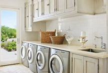Laundry Rooms / One of those rooms you love to hate...