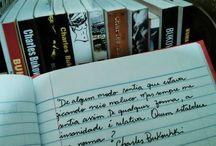 Frases/Citações • Quotes
