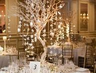 Wedding ideas / by Dawn Robinson