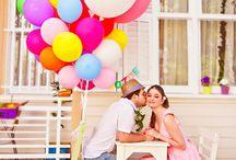 Düğün Fotoğraflarınız için Yaratıcı Fikirler / Creative Wedding Photograhpy