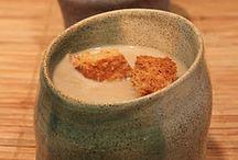 Vitamix - soup