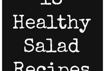 Heathy foods