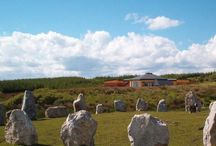 Accomodation in the Burren and Cliffs of Moher Geopark / There is a wide variety of accomodation available in the Burren and cliss of Moher Geopark, Clare, Ireland from 5 star hotels and guest-houses to cosy country cottages and bed and breakfasts awaiting you with a warm welcome.