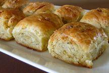 Πίτες_ψωμιά_ζύμες