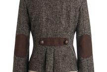 Мода Жакеты и куртки