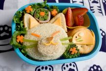 Michimoi's Lunch Bento