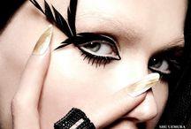 Diploma Inspirations / My make-up course diploma inspirations