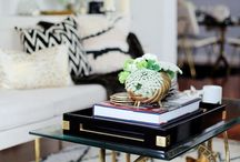Lounge-spiration / Inspiration for the ultimate living room