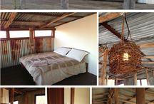 shearing shed conversions