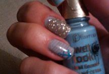 nail / nail stamping