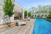 Modern Design / Nigel Lewis Design specializes in modern interior design and modern landscape design in the Hamptons. As a luxury Modern Home builder in the Hamptons, we specialize in modern architecture and modern design in East Hampton, NY.