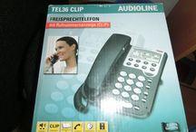 telefone mit freisprecheinrichtung