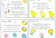 Easter / by Ashley Pere'