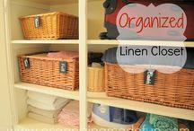 rooms :: linen closet