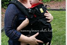 Best Baby Carriers for Babywearing