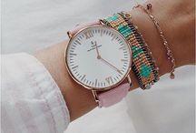 Orologi e accessori