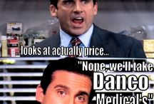 Danco Medical / My companies hilarious humor created by me :) / by Kat Sanders
