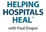 Helping Hospitals Heal  / by Paul Draper