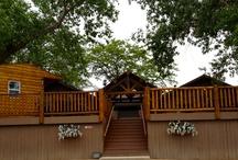 Carriage House - Ellis Ranch Wedding Park / http://ellisrancheventcenter.com  Wedding for groups up to 150 guest.
