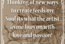 The Creative Soul - Love and Passion