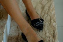 põe nos pés
