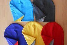 Čiapky / Krásne vecičky pre vaše detičky ušité mojimi rukami a s láskou nájdete u mňa v PROshope MK  http://www.modrykonik.sk/shops/?q=kuporska alebo  http://www.sashe.sk/kuporska www.4child.sk Všetko je vyrobené z Bavlneného úpletu, ktorý je veľmi príjemný na dotyk a je certifikovaný pre deti do 3 rokov
