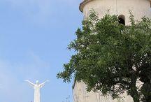 Maratea / Maratea bellissimo paese in provicina di Potenza in Basilicata, famosa per il Cristo redentore e per il Porto