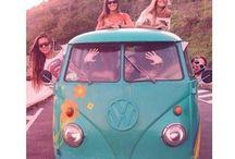 Girl&VW