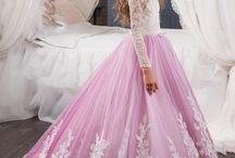 Vestidos de Miss