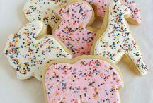 Cookies / by Kristie Vitovsky