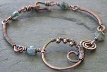 Bracelets / by Darlene Grimes