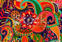 _Paisley_C_curls / Paisley / by Jenny Penny