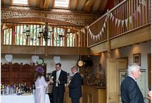 Chaucer Barn Weddings