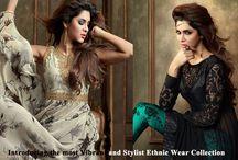 Most Stylish Salwar Kameez Collection