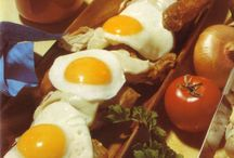 german food / by Christy Lunt-Schulze