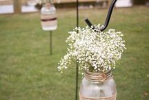 country party decor