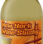 New York Wine Slushy