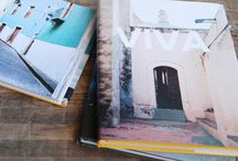 Create Albums: Print / by Maria C