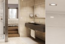 Bath Fitter® Commercial Designs / ALA approved! For over 30 years, Bath Fitter has redefined how hotels, motels, apartment buildings, large facilities and dormitories can get better bathrooms for the best value. Our quick, clean and efficient commercial renovation process for businesses and other establishments offers a long-term solution with minimal downtime or lost revenue.