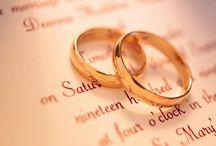 Wedding Photos / by Danyell Ahh Chandal