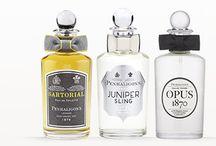 PENHALIGON'S / Les parfums Penhaligon's: un voyage à travers les mythes de l'Angleterre. La famille royale, les colonies, les jardins, le Grand Chelem… Autant de passions typiquement britanniques qui inspirent les parfums Penhaligon's.