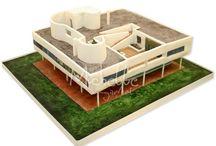 Architectural cake
